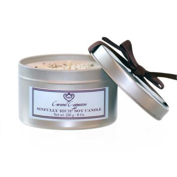 Jaqua Sinfully Rich Soy Candle