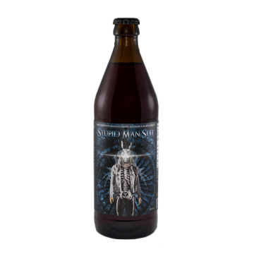 B. Nektar 'Stupid Man Suit' Cider 500ml