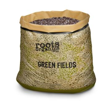 Roots Organics Greenfields Potting Soil, 1.5 cu ft