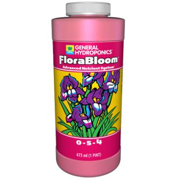 FloraBloom, 1QT