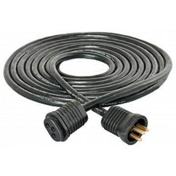 Lock & Seal Lamp Cord Extension, 15' (CSXCORD)