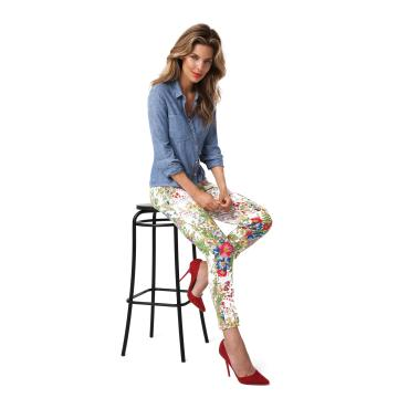 Up! Tropic Ankle Pant
