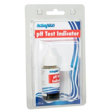 Active Aqua Hydroponic pH Test Kit