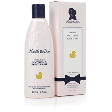N&B Soothing Body Wash_8 oz