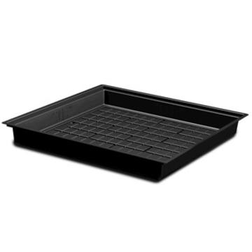 Flood Table Black, 4' x 4'