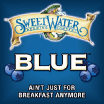 Sweetwater 'Blue' Case (12oz - Box of 24)