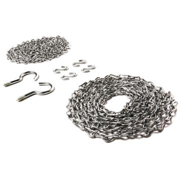Hydrofarm Chain Reflector Hanging Kit