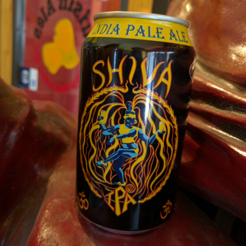 Asheville Brewing 'Shiva' 12oz Sgl (Can)