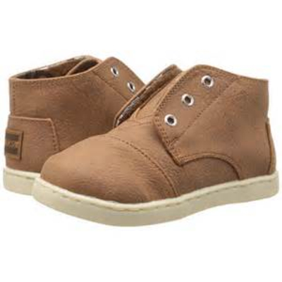 TODDLER CLASSIC PASEO