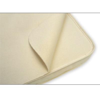 Top foam memory pillow mattress