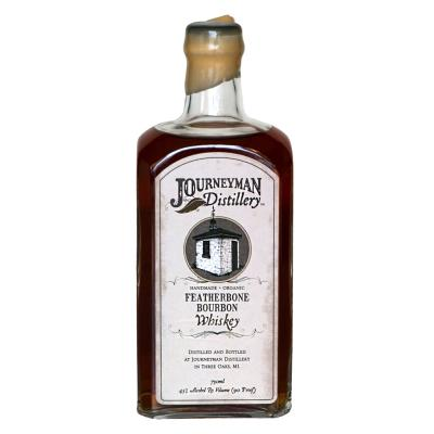 Journeyman Featherbone Bourbon (750ml)