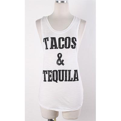 Tacos & Tequila Tanks