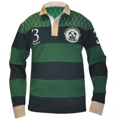 Shirt: Crocker Traditional Rugby