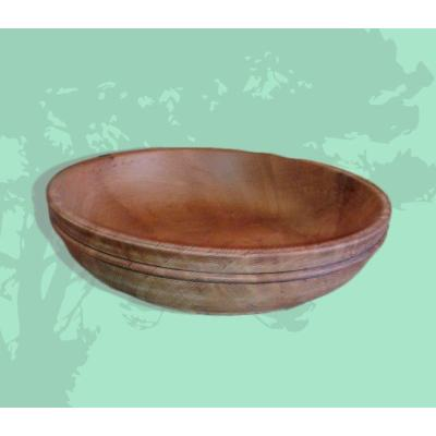 DS141 Cedar Salad Bowl