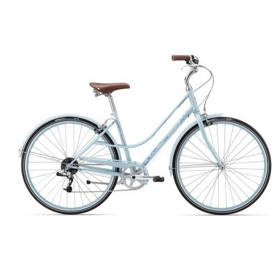 Giant Via 2 Women's  2015 Bicycle Light Blue Small