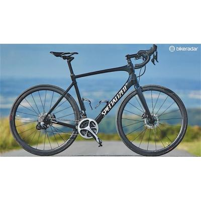 Specialized - ROUBAIX SL4 2017 COMP Ultegra DI2 CARB/WHT Bicycle