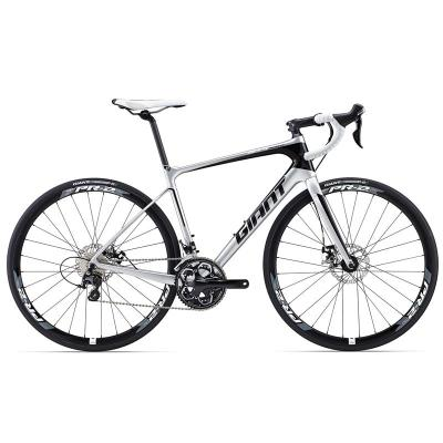 Giant Defy Advanced 2 2015 Bicycle