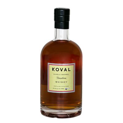 Koval Bourbon Single Barrel (750ml)