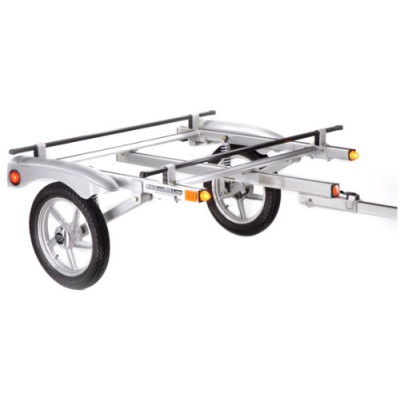 "Rack and Roll 66"" Trailer"
