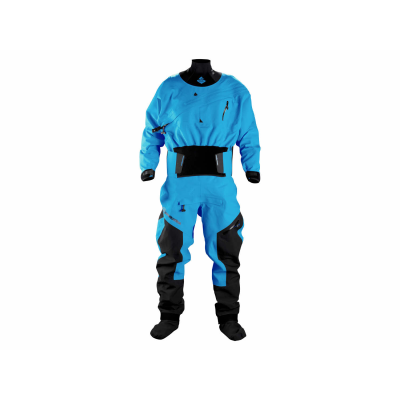 Sweet Intergalactic Dry Suit - 2016