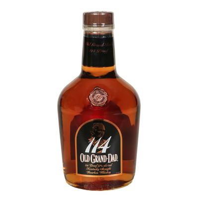 Old GrandDad 114 (750 ml)