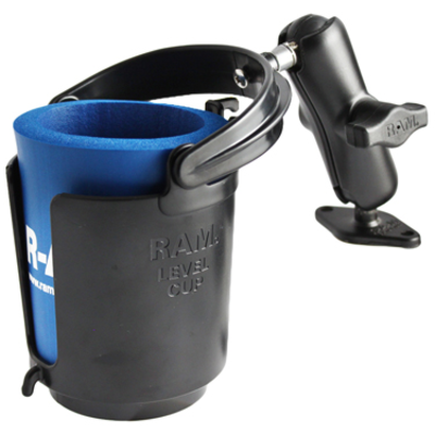 RAM Cup Holder w/ Mount