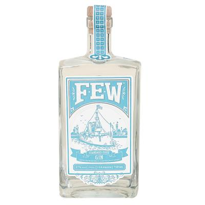 Few Standard Issue Gin (750ml)