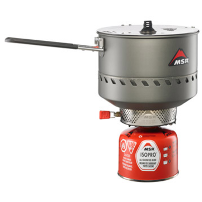 Reactor Stove System 2.5 Ltr
