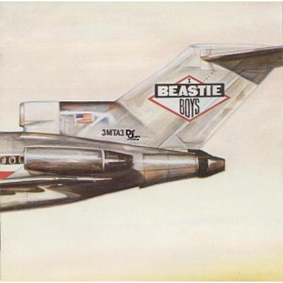 Beastie Boys - License To Ill (30th Anniversary Edition)