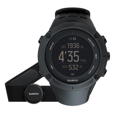 Ambit 3 Black 3Peak HR
