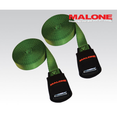 Malone 15' Load Strap, 2 Pack