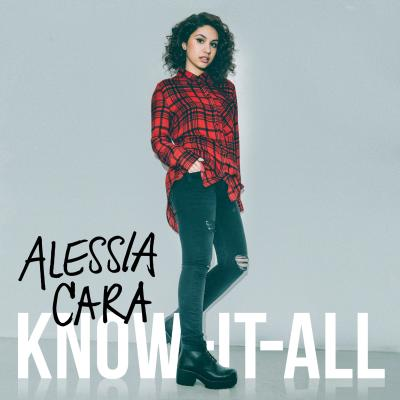 Alessia Cara - Know-It-All (Pink Vinyl)