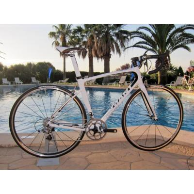 Giant Avail 2012 - Womens Aluminum Road Bicycle
