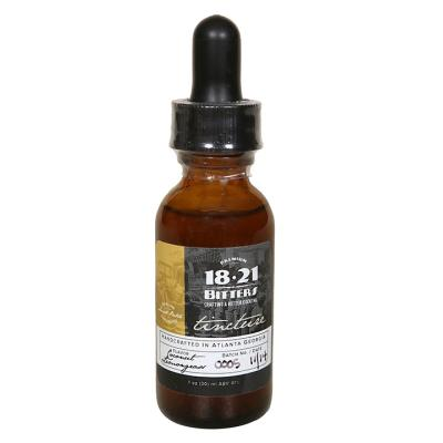 18.21 Bitters- Coconut Lemongrass Tincture 1oz