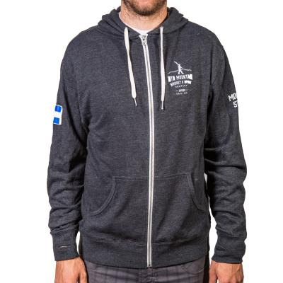Walk With Us - Men's Hooded Sweatshirt