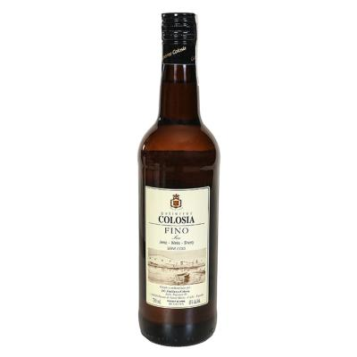 Gutierrez Colosia Fino (750ml)