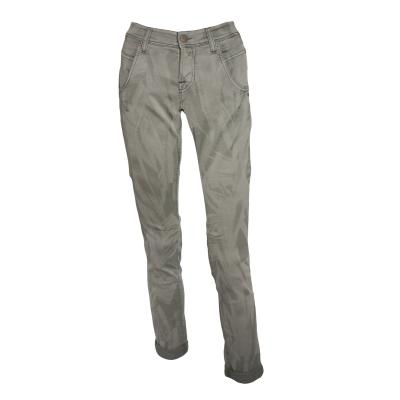Cambio Lizzi Jog Jeans - Olive
