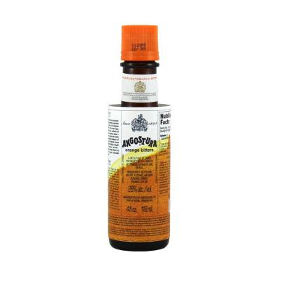 Angostura Bitters- Orange 4oz