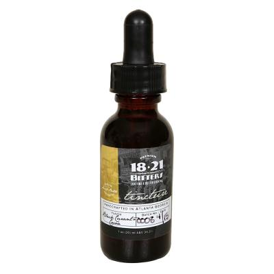 18.21 Bitters- Black Currant and Cocoa Tincture 1oz