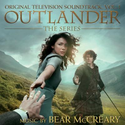 CD: Outlander: TV Soundtrack, S.1, Vol.1