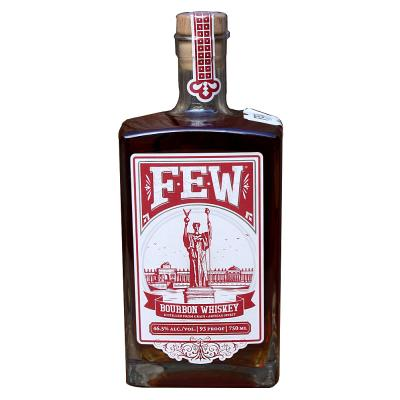 Few Single Barrel Bourbon The Mixing Glass 117pf  (750ml)