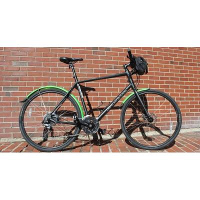 Kona Dew Boston 2011 (Used)