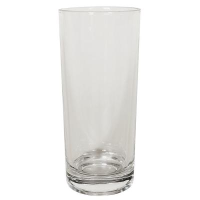 New Collins Glass 9oz