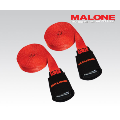 Malone 12' Load Strap, 2 Pack