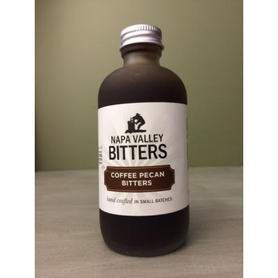 Napa Valley Bitters Co.-Coffee Pecan Bitters