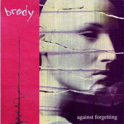 Brody [Fred Mascherino Of Taking Back Sunday] - Against Forgetting