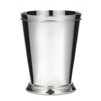 Julep Cup-Nickel Plated