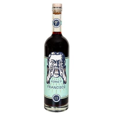 Fernet Francisco (750ml)
