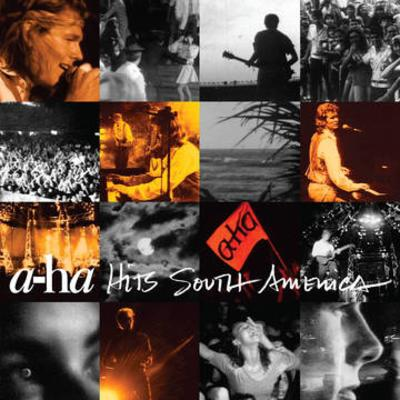 A-Ha - Hits South America (180 Gram Vinyl)(Record Store Day Exclusive)