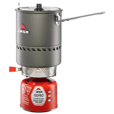 Reactor Stove System 1.7 Ltr